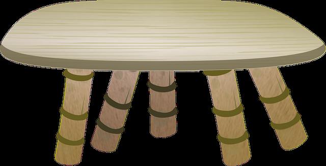 stoły drewniane Warszawa