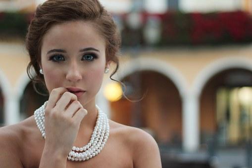 biżuteria na wesele