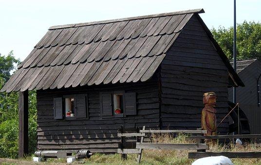 domki bez pozwolenia