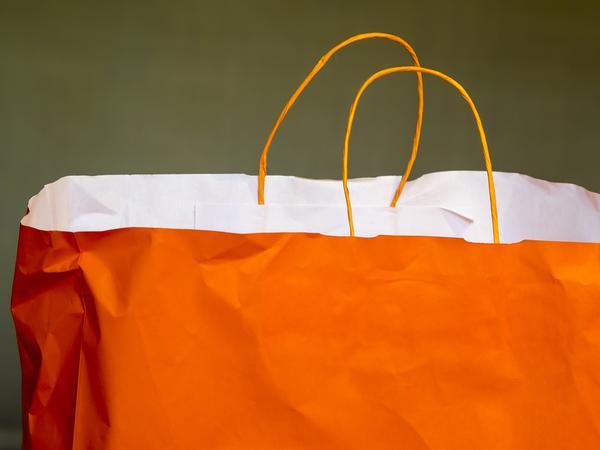 papierowe torby reklamowe z nadrukiem