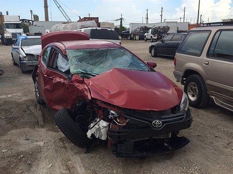 skup aut uszkodzonych poznań