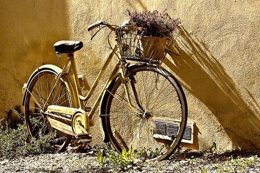 bagażnik rowerowy przedni