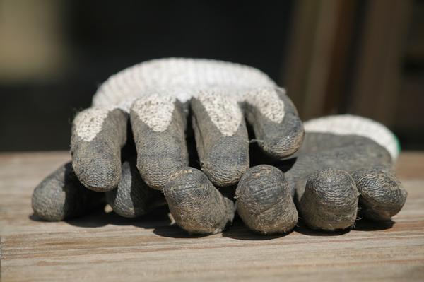 rękawiczki jednorazowe dla mechaników