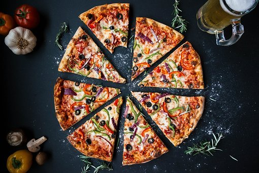szybka pizza poznań piątkowo